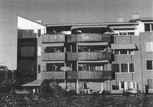 Lovisenberg bolig